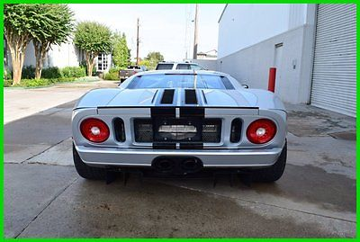 Ford ford gt cars for sale in texas for Smart motors inc houston tx