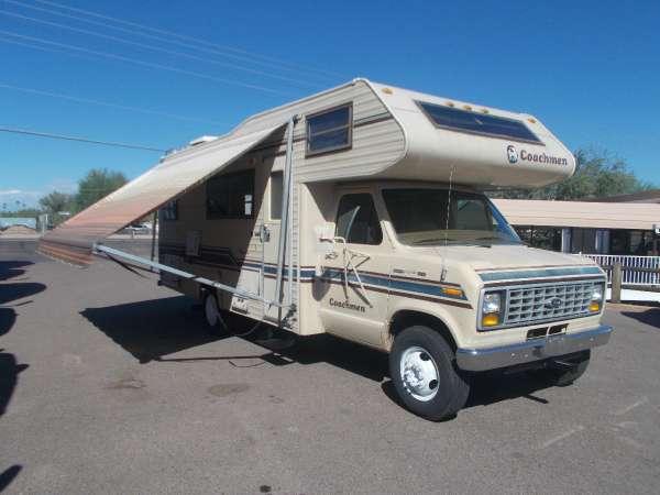 Coachmen rvs for sale in Apache Junction, Arizona