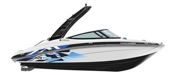 2016 Yamaha Sport Boat AR192