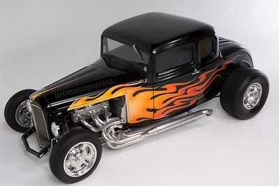 Ford : Other Coupe 1932 ford deuce coupe medeusa