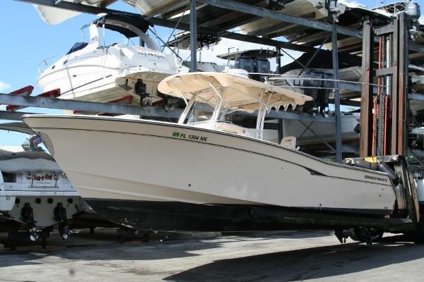 2006 Grady White Bimini 306