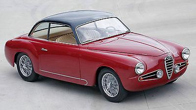 Alfa Romeo : Other 1900cSS Touring Berlinetta 1955 alfa romeo 1900 css touring berlinetta