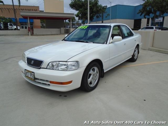 1997 Acura TL 3.2 Honolulu, HI
