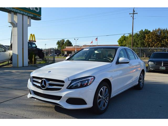 Mercedes benz c class cars for sale in utah for Mercedes benz utah