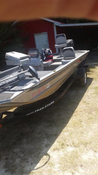 Boats for sale in white hall arkansas for Boat motors for sale in arkansas