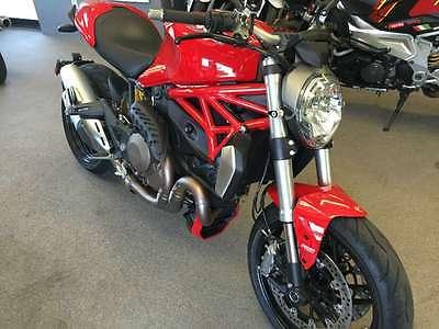 Ducati : Monster 2014 ducati monster 1200 excellent bike buy it now or make offer