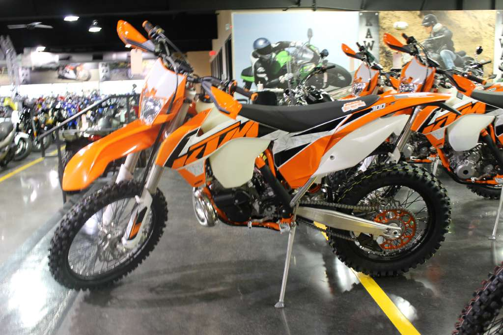 ktm 300 xc w motorcycles for sale in kentucky. Black Bedroom Furniture Sets. Home Design Ideas