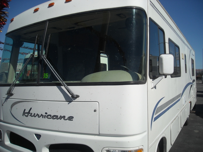 Four Winds Hurricane 30 Rvs For Sale