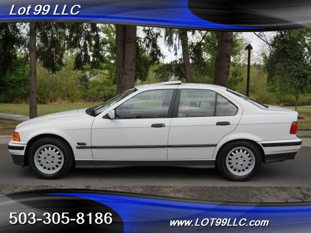 1996 BMW 318 i Portland, OR