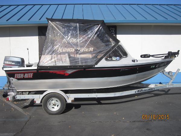 Fish rite boats for sale in dixon california for Fish rite boats