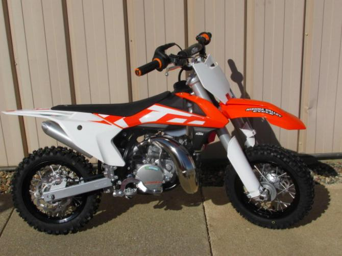 Competition Motorcycles for sale in Atlantic, Iowa