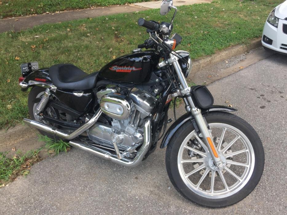 1957 Harley-Davidson Shovelhead