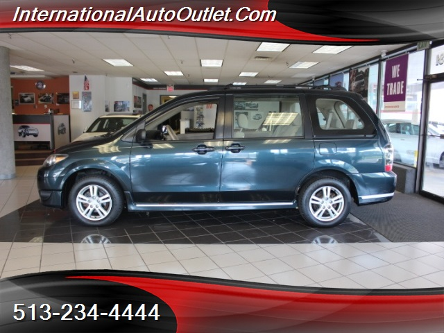 2004 Mazda MPV LX Hamilton, OH