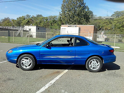 Ford : Escort ZX2 Coupe 2-Door 2002 ford escort zx 2 coupe 2 door 2.0 l auto trans ready for winter