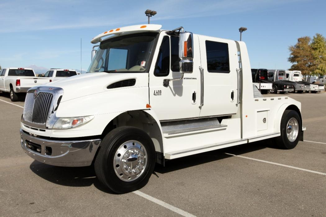 2006 International 4400 Cars For Sale