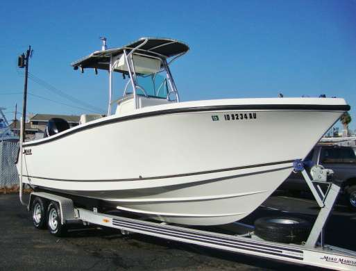 Mako 234 Center Console Boats For Sale