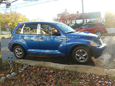 Chrysler : PT Cruiser base 2004 chrysler pt cruiser base wagon 4 door 2.4 l local pick up only