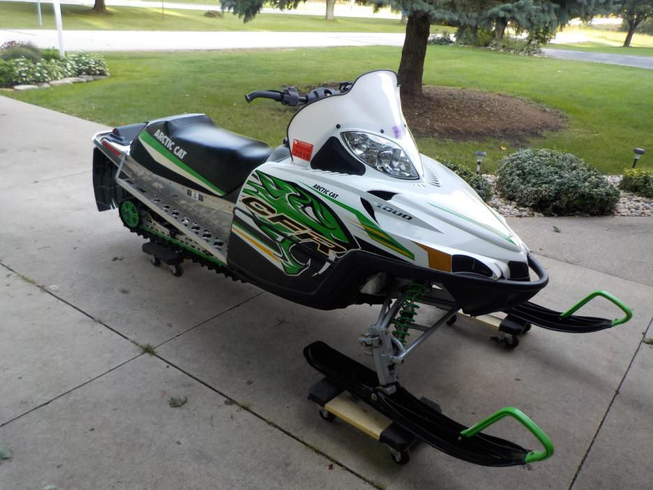 Arctic Cat Cfr  For Sale