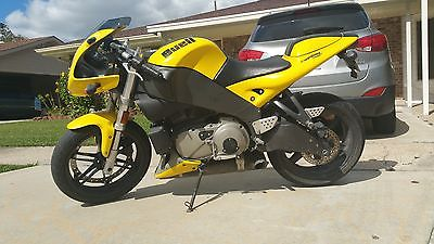 Buell M2 Header Motorcycles for sale