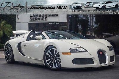 Bugatti : Veyron Grand Sport 2011 bugatti grand sport