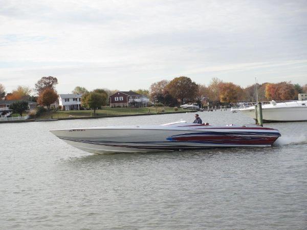 2006 Nor-Tech 3900