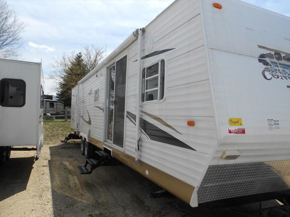 Gulf Stream Conquest 36frs Rvs For Sale