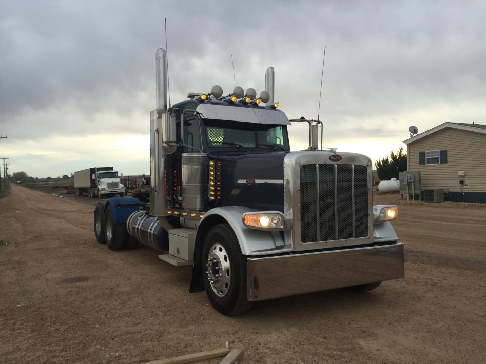 Peterbilt 388 Dpf Deleted Cars for sale