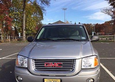 GMC : Envoy GMC Envoy SUV 4wd 6cyl, low mi, like new