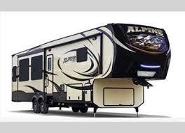 2013 Keystone Montana Mountaineer 346 LBQ