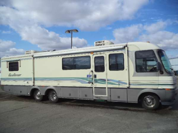 38 Ft Rvs For Sale