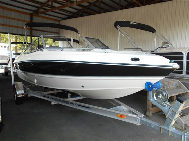 2013 Stingray Open Bow 191LX Outboard