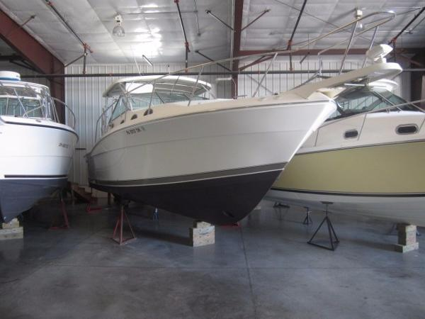 2006 Wellcraft 33 Coastal