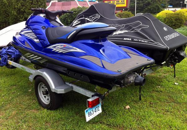 Yamaha Waverunner Gpr For Sale