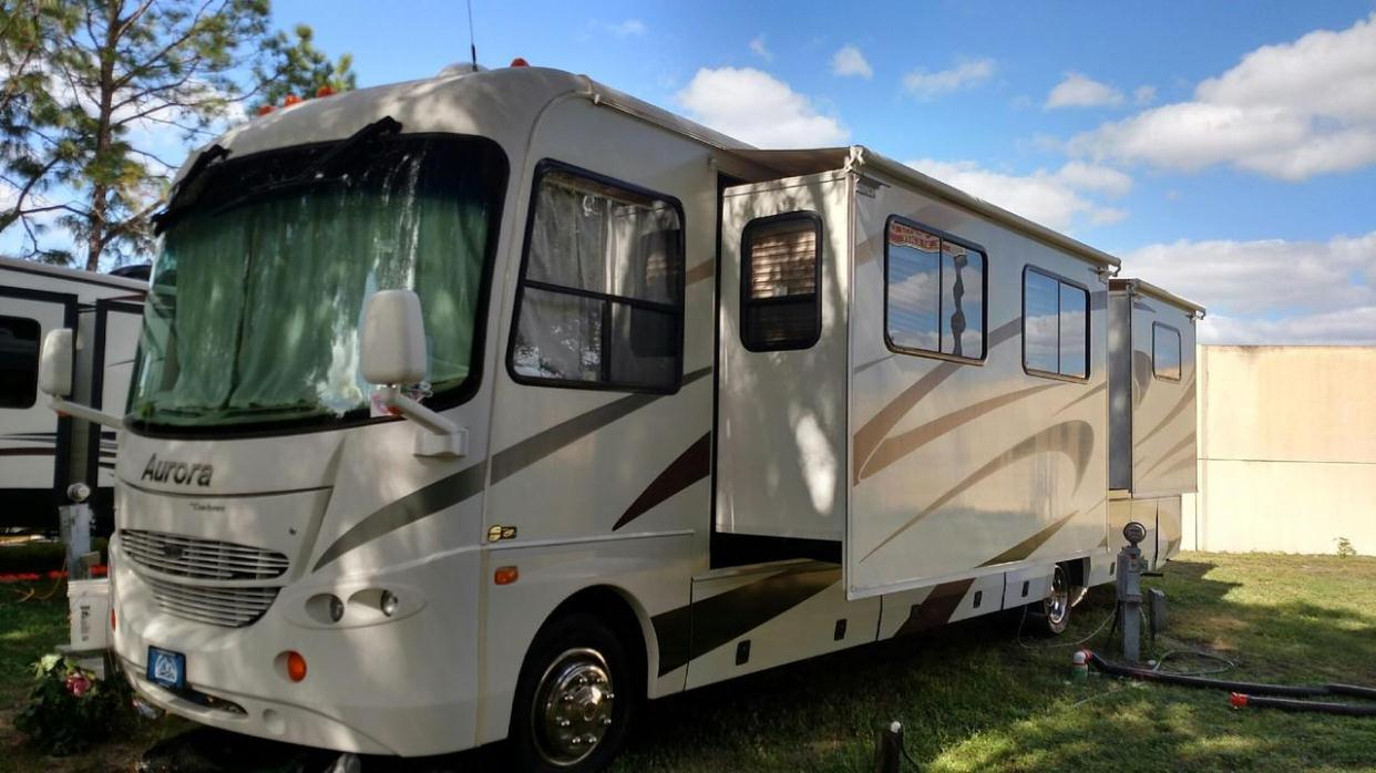 Coachmen Aurora 3650ts Rvs For Sale