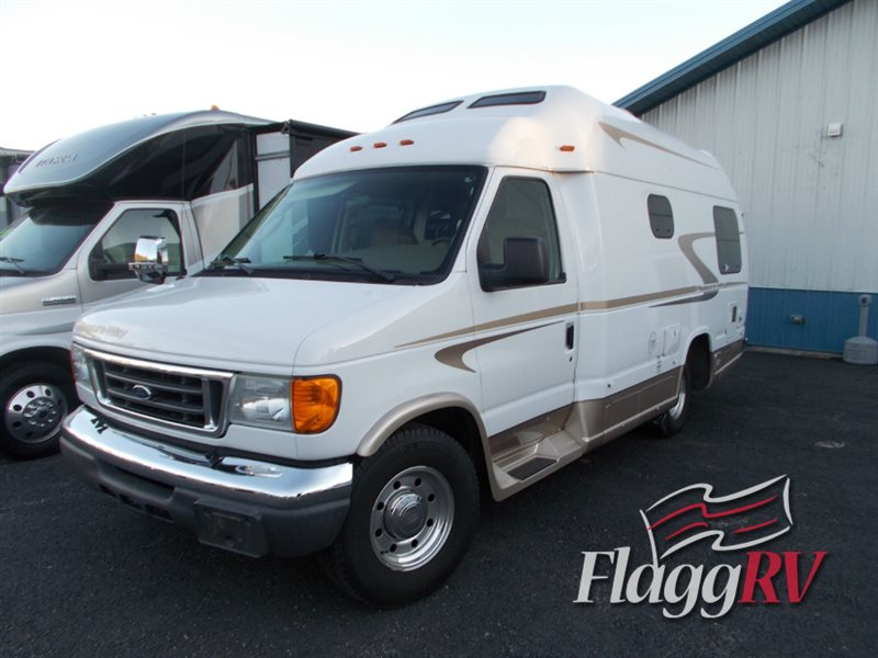 2006 Pleasure-Way Ford Excel Excel TS