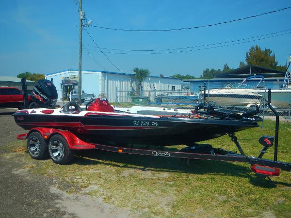 Bass Cat Boats Eyra Boats For Sale
