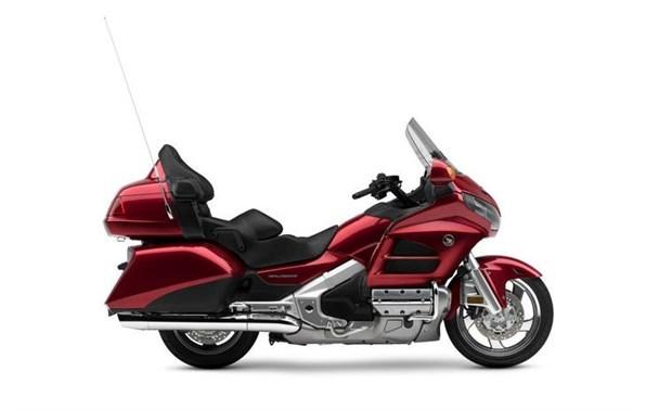 Honda gold wing motorcycles for sale in baton rouge louisiana for Baton rouge honda
