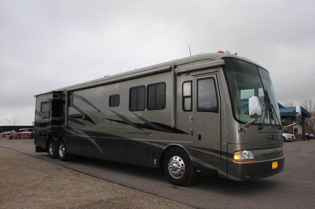 2008 Newmar X-AIRE 38CHTH