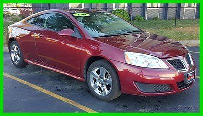 Pontiac g6 missouri cars for sale for Car city motors st joseph mo