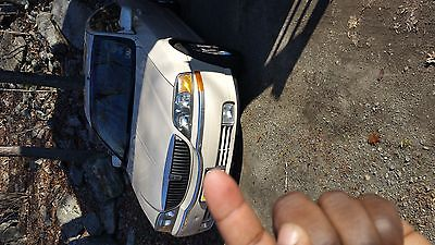 Lincoln : LS Lincoln ls