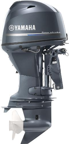 Yamaha Outboards F50lb boats for sale