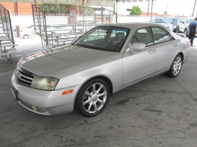 2003 infiniti m45 for sale craigslist