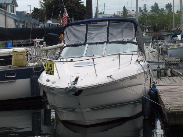 2005 MONTEREY BOATS 250 Cruiser
