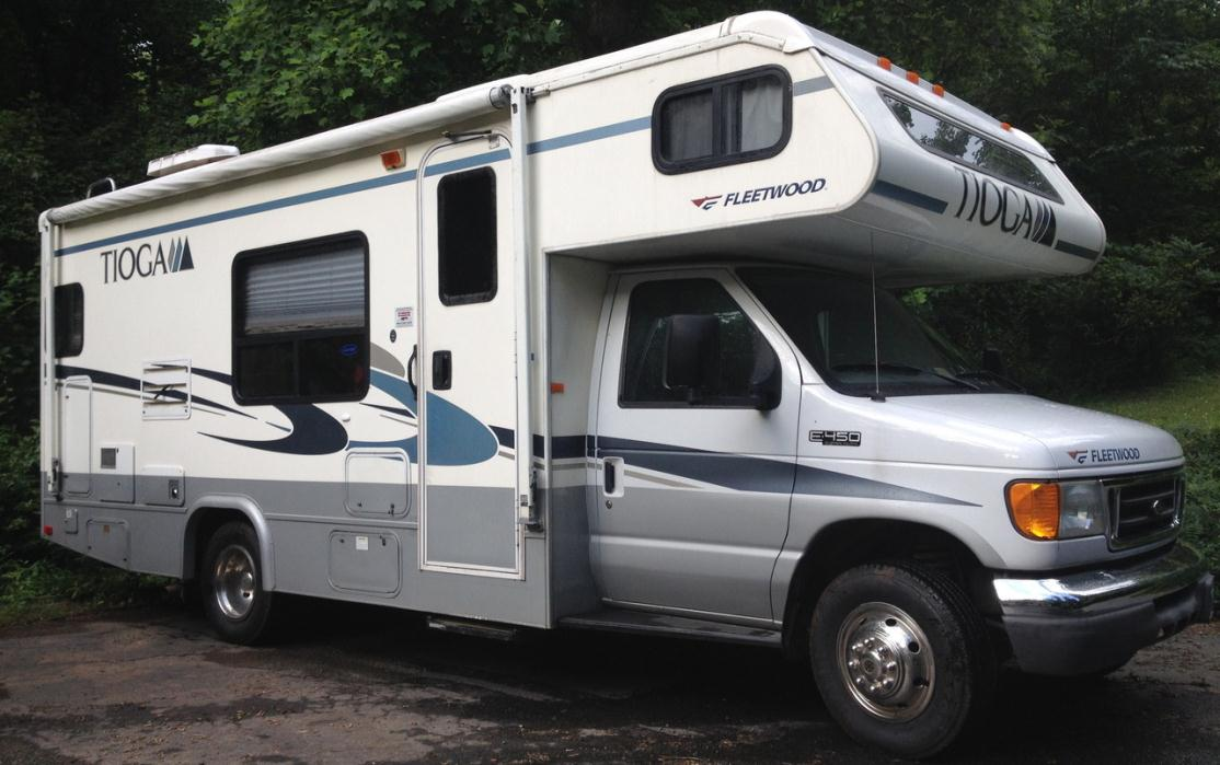 Rvs For Sale In Charlottesville Virginia