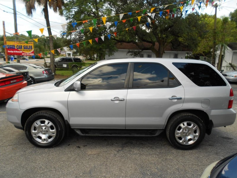 Acura cars for sale in tampa florida for 2002 acura mdx window regulator