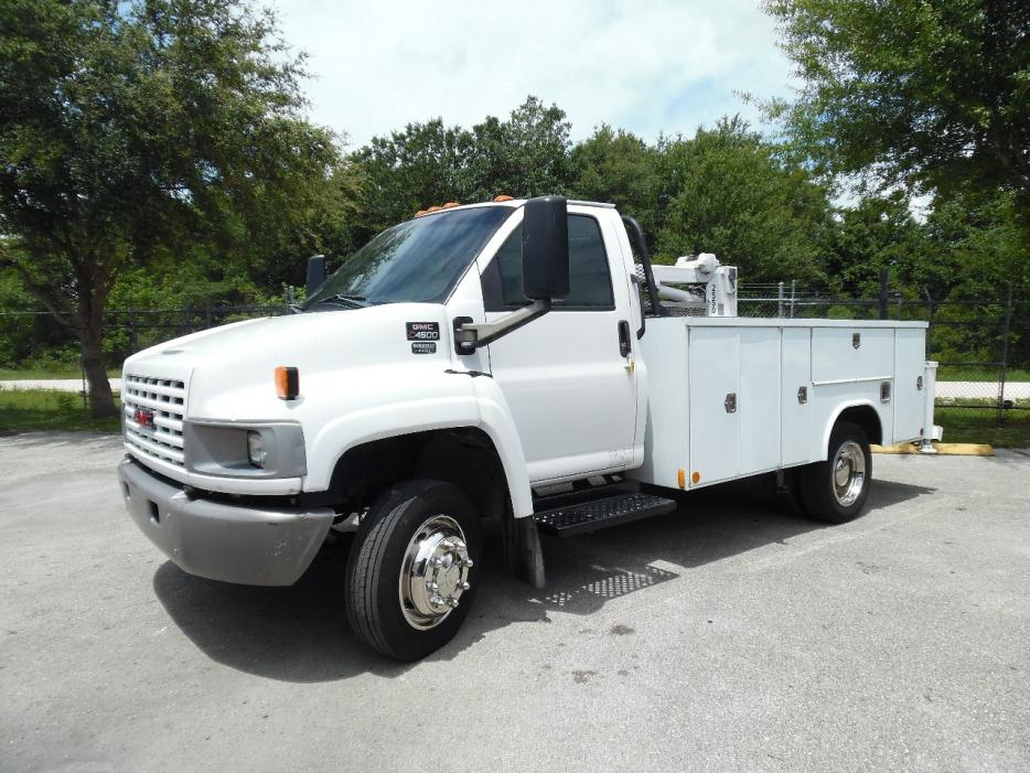 sale chassis medium cab for gmc trucks duty truck topkick