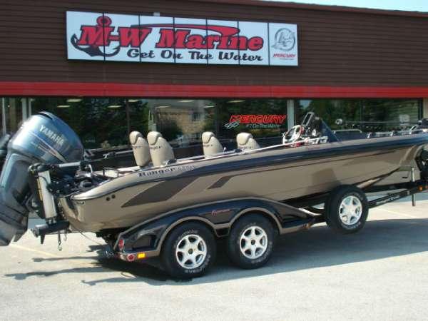 Ranger Boats 621vs Boats for sale