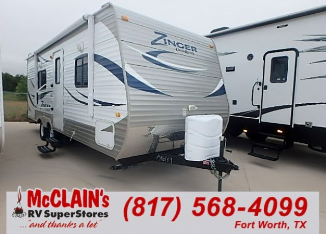 Crossroads Zinger 23fb Rvs For Sale