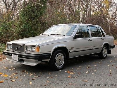 Volvo 740 Cars for sale
