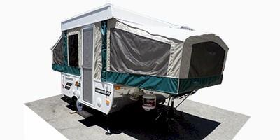 Starcraft Comet H1232md Rvs For Sale